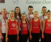 Mistrzostwa Europy Juniorek w gimnastyce artystycznej – Holon 2016