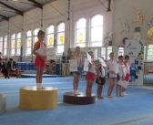 Międzywojewódzkie Mistrzostwa Młodzików w gimnastyce sportowej mężczyzn – Szczecin 2016