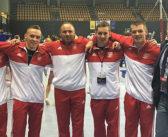 Zakończył się udział naszych zawodników na Pucharze Świata w Węgierskim Szombathely